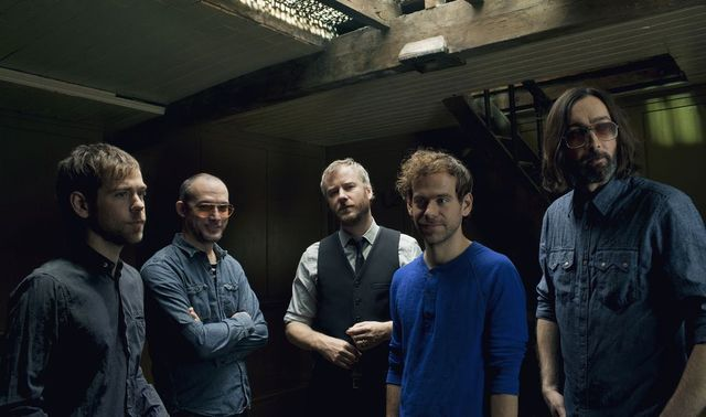 FOTO: The National