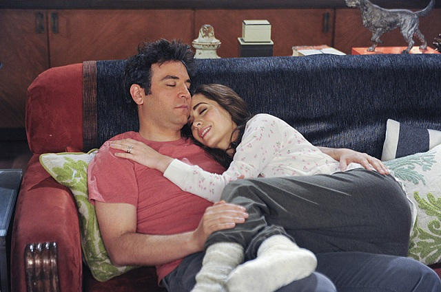 HIMYM - Last Forever Part One
