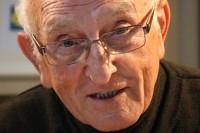Zemřel herec a dabér Otakar Brousek st. Bylo mu 89 let