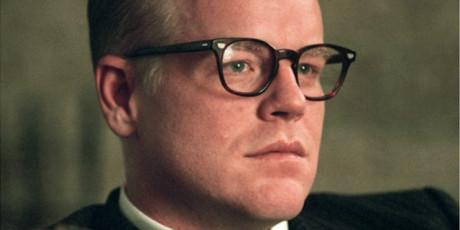 FOTO: Philip Seymour Hoffman ve filmu Capote