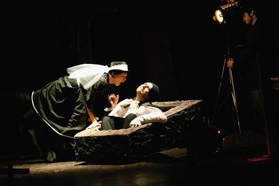 FOTO: Dracula, z ždjc