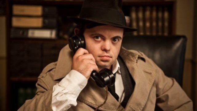 FOTO: Detektiv Down