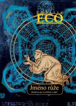 OBR: Umberto Eco: Jméno růže