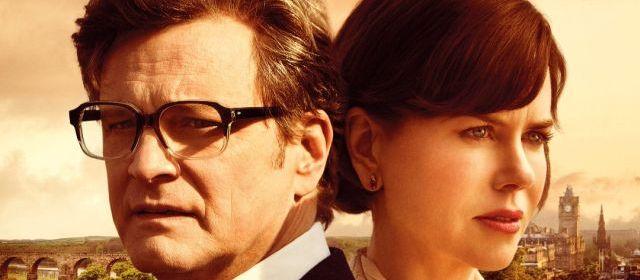 Zachrání Colina Firtha před jeho minulostí manželství s Nicole Kidman? Zdroj: Bontonfilm