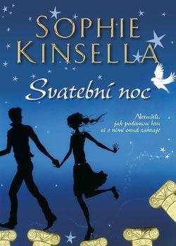 OBR: Sophie Kinsella: Svatební noc