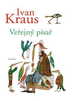 OBR: Ivan Kraus: Veřejný písař