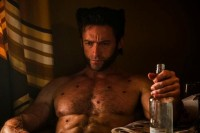 FOTO: Hugh Jackman X Men Days Future Past