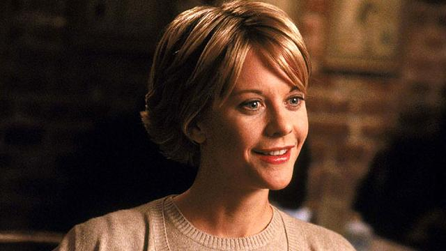 Meg Ryan You've Got Mail