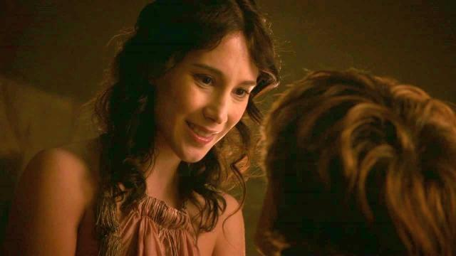 FOTO: Sibel Kekilli Game of Thrones