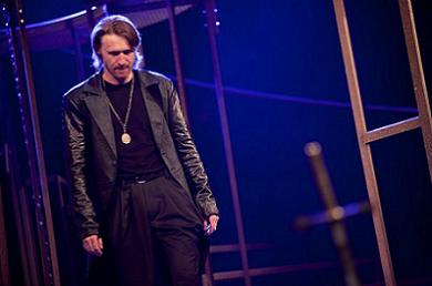 FOTO: Hamlet princ danský