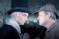 SOUTĚŽ: Arsène Lupin kontra Sherlock Holmes. Nesmrtelný lupič-gentleman ožívá