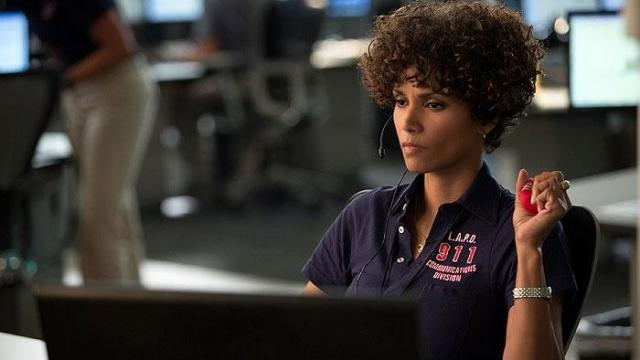 FOTO: Halle Berry The Call