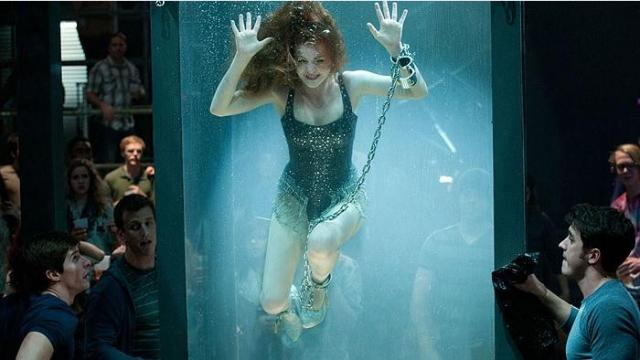 FOTO: Isla Fisher Now You See Me