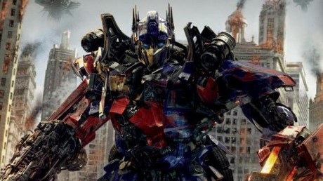 FOTO: Transformers Age of Extinction