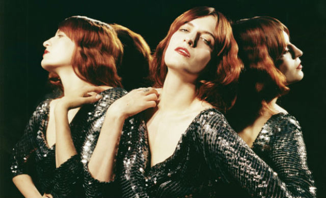 FOTO: Florence and the Machine