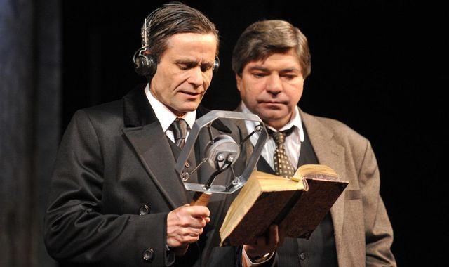 Foto: Martin Mejzlík a Jiří Kalužný
