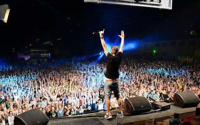 Zdroj: festival Let It Roll