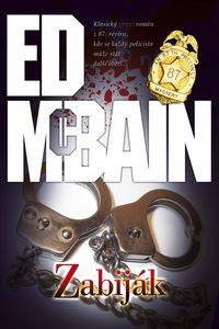 OBR: Ed McBain: Zabiják