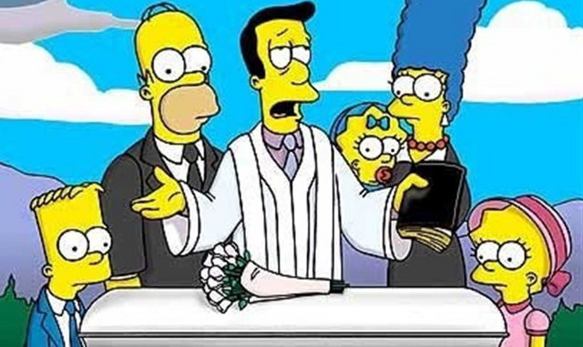 FOTO: Simpsonovi - 20th Century Fox