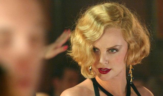 FOTO: Charlize Theron - Hlava v oblacích - Sony Pictures Clasics