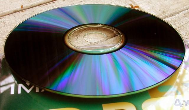 Bude za pár let konec filmům na DVD? Zdroj: http://www.imageafter.com/