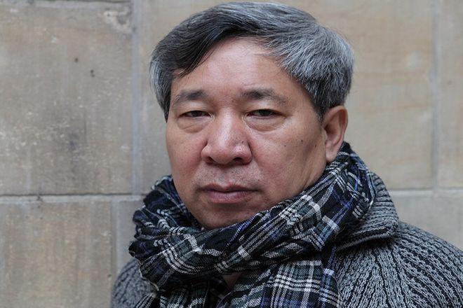 FOTO: Čínský spisovatel Jen Lien-Kche
