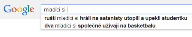 FOTO: Google poezie