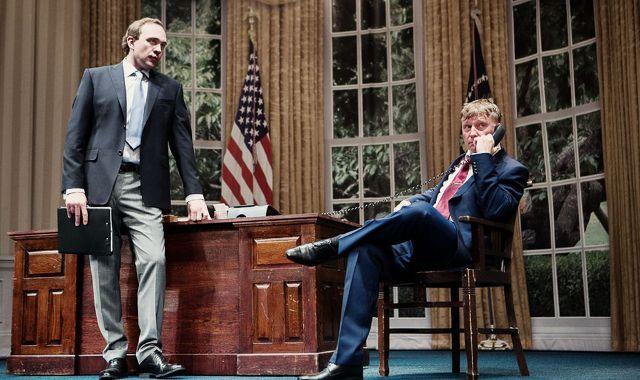 FOTO: Divadlo ABC chystá premiéru Listopadu