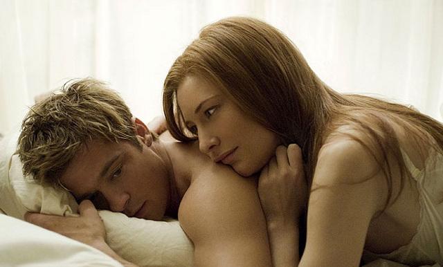 FOTO: Podivuhodý případ Benjamina Buttona - Brad Pitt a Cate Blanchett - Warner Bros. CZ