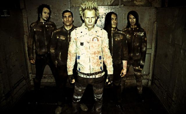 FOTO: Powerman 5000