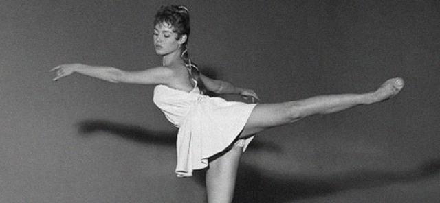 FOTO: Brigitte Bardot