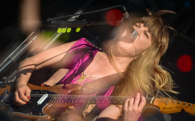 FOTO: Deap Vally