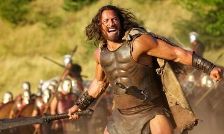 FOTO: Herkules - Dwayne Johnson - Paramount Pictures