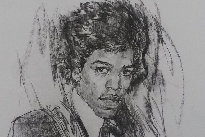 OBR: Jimi Hendrix