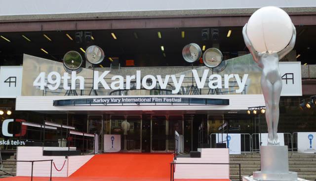 Karlovy Vary. Foto: Pavlína Peteříková, TOPZINE.cz