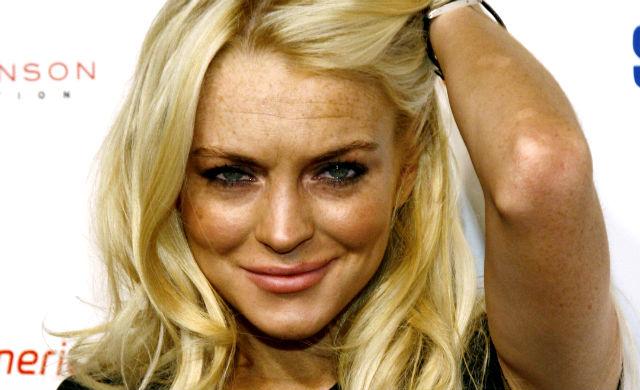 FOTO: Lindsay Lohan