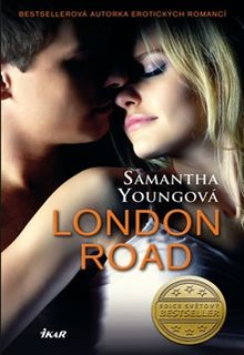 OBR: Samantha Youngová: London Road