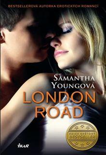 OBR: Samantha Youngová: London Road
