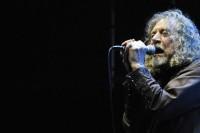 Robert Plant zavzpomínal na Zeppeliny. Foto: Petr Piechowicz