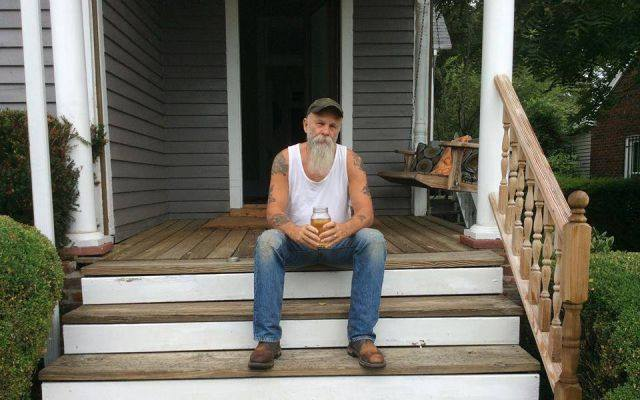 Seasick Steve. | zdroj: facebook interpreta