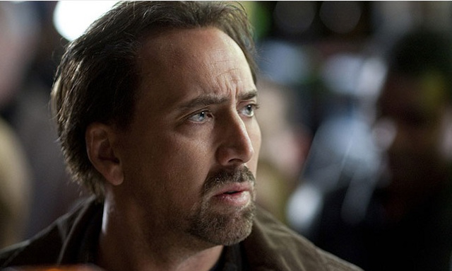 FOTO: Vendeta - Nicolas Cage - Magic Box