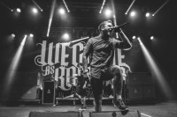 FOTO: We Came as Romans