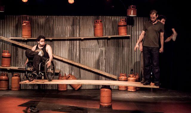 FOTO: Cirque Inextremiste dorazí na Letní Letnou