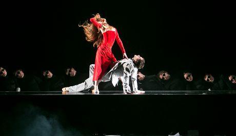 FOTO: Štátne divadlo v Košicích uvede v Praze Smrt v Benátkách