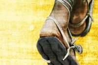 OBR: Milan Daněk: Ti, kteří utíkají pěšky