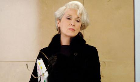 FOTO: Ďábel nosí Pradu - Meryl Streep - 20th Century Fox
