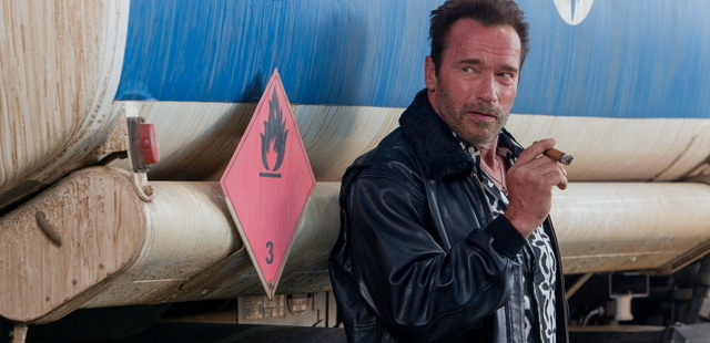 FOTO: Expendables 3