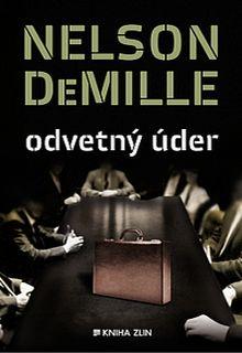 OBR: Nelson DeMille: Odvetný úder