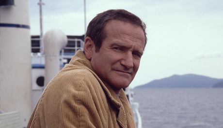 FOTO: Robin Williams