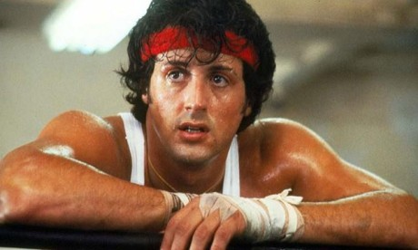 FOTO: Rocky - Sylvester Stallone - MGM